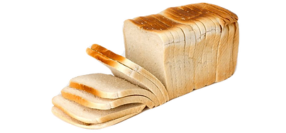 low gi white bread