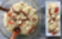 Holista Low GI Noodles and Tofu Recipe