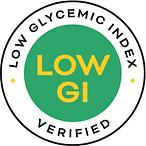 Holista is Low GI Low Glycemic Index Verified