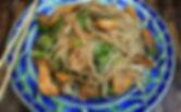 Healthy Asian Stir Fry Recipe