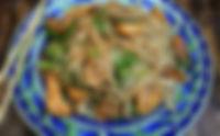 Holista Noodles Good Carb Stir Fry Recipe