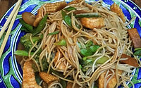 Holista Noodles Good Carb Stir Fry Recipe