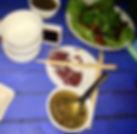 Traditional Vietnamese Dinner
