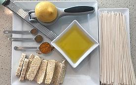 Tumeric Tempeh Lemon Zest Noodle Prep_ed