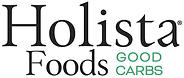 Holista Foods logo - healthy pasta brand