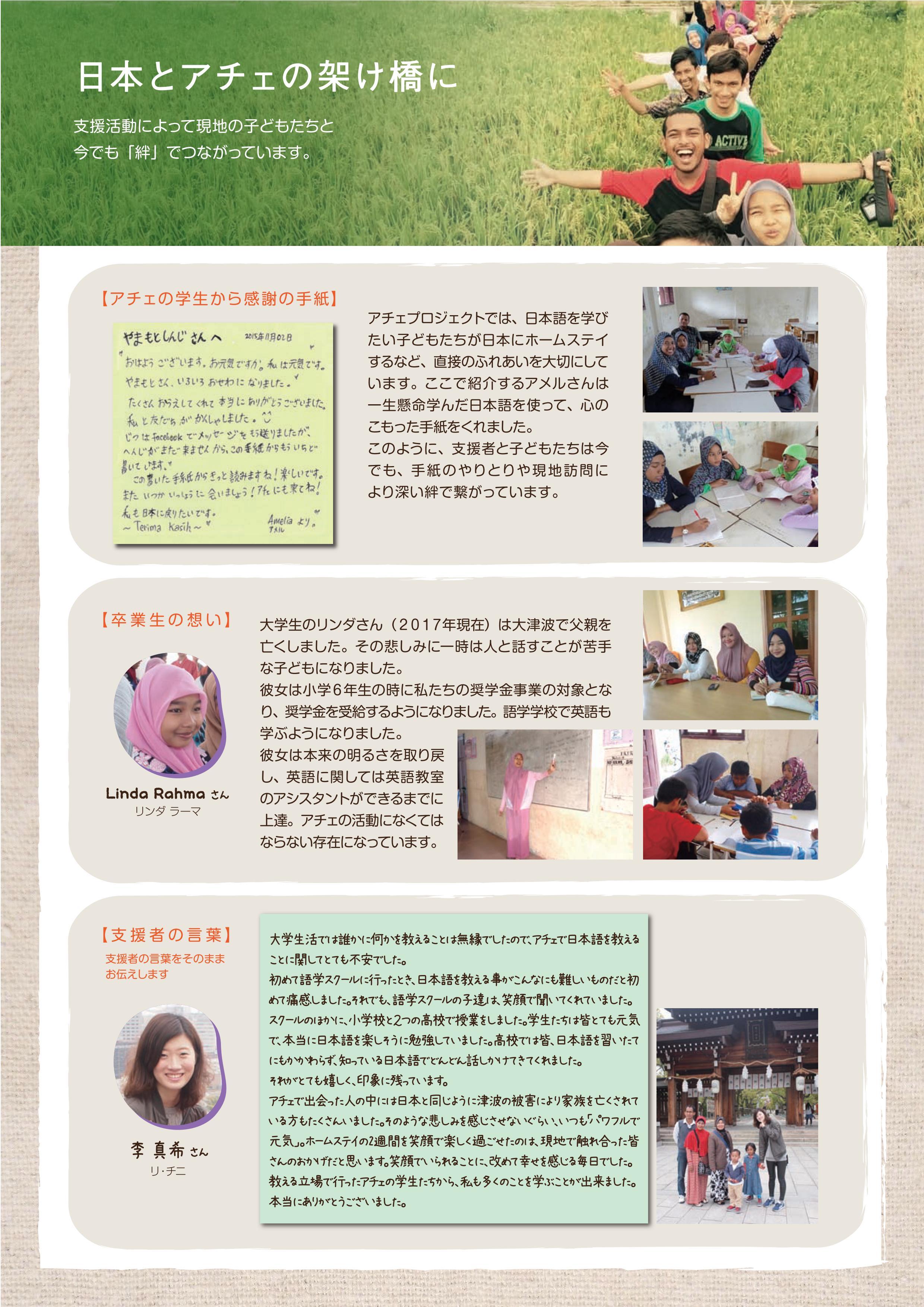 アチェプロジェクト (4)