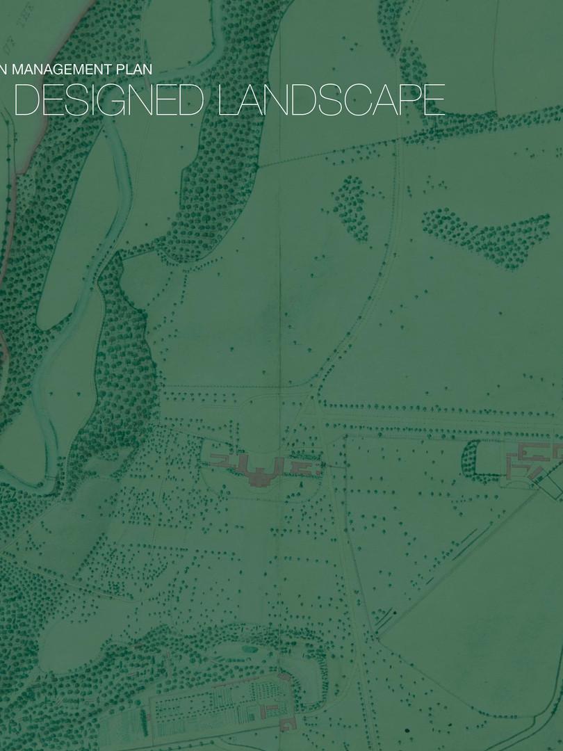 Arniston Designed Landscape