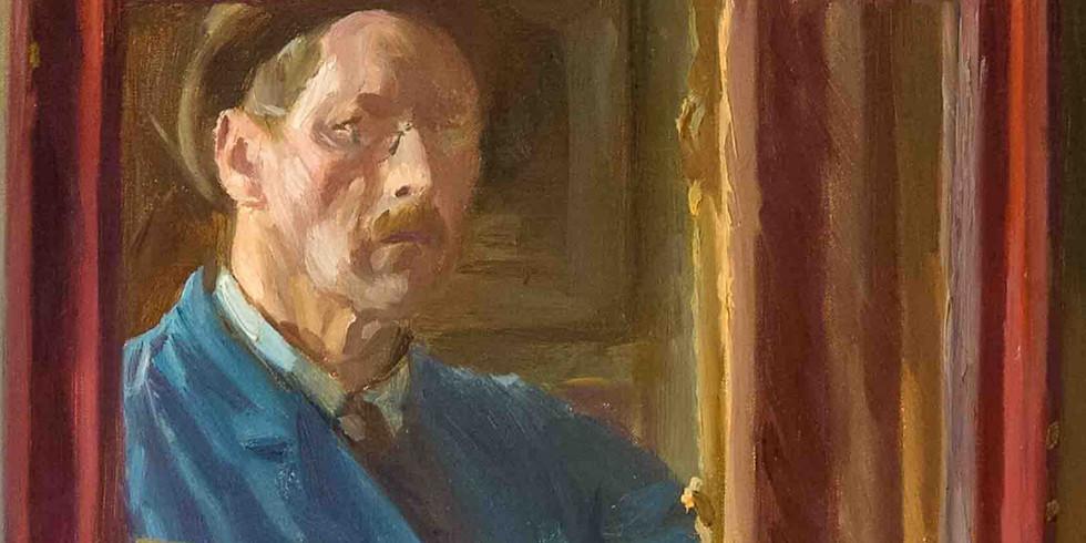 'Selling Art in Edinburgh c. 1880-1920: Lorimer and his Contemporaries' - Stana Nenadic