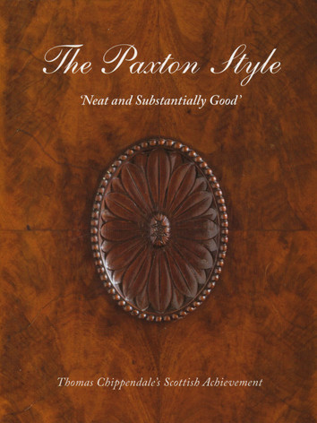 """Photography for 'The Paxton Style - """"Neat and Substantially Good""""' by David Jones"""