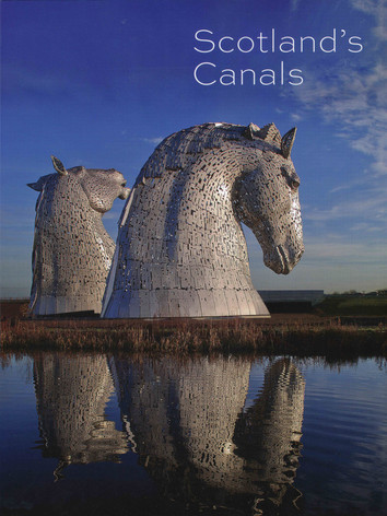 Scotland's Canals by Nick Haynes