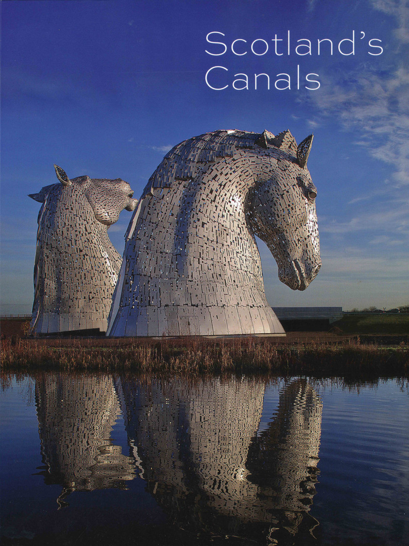 Scotland's Canals