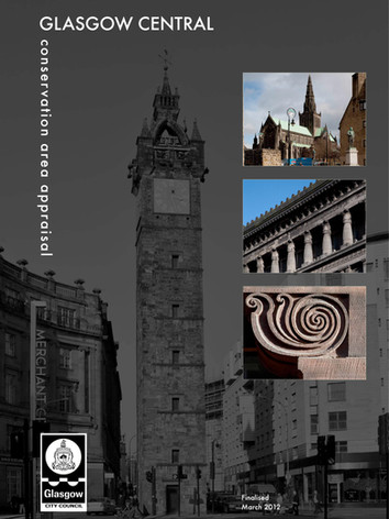 Glasgow Central CA Appraisal