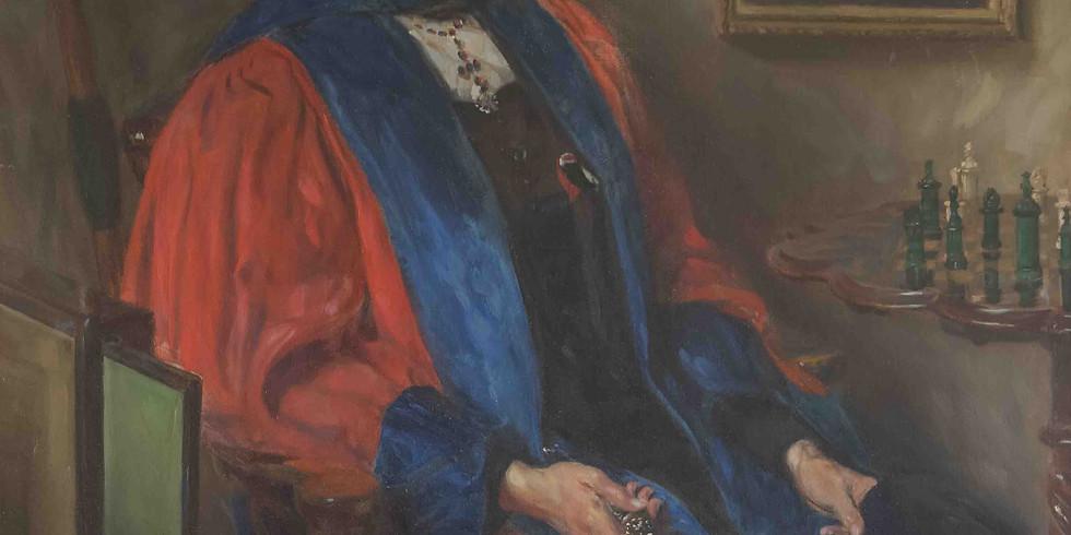 Never too late to learn: the inspiring life of Dame Sarah Elizabeth Siddons - Sandra Marwick