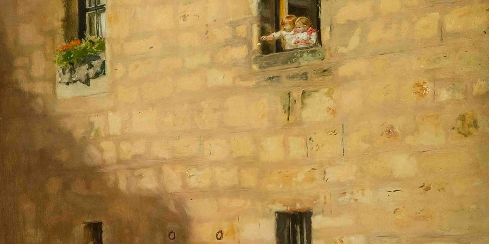 Gallery Workshop - Family Drop-in Art (2)