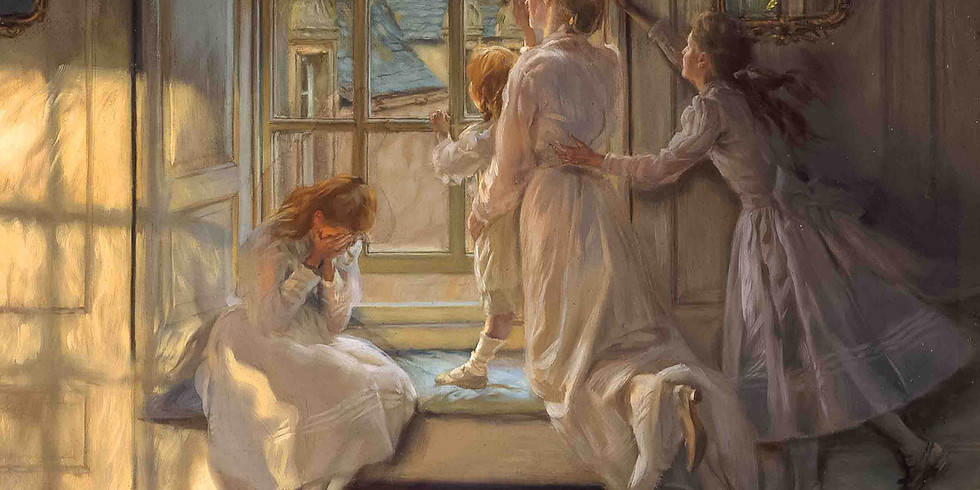 'Reflections: The light and life of John Henry Lorimer (1856-1936)' - Exhibition