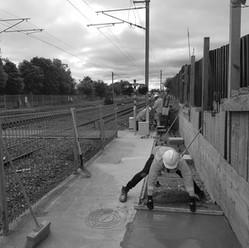 Pedestrian Level Crossing Upgrades