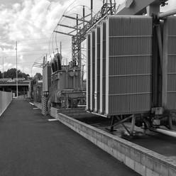 Substation Maintenance