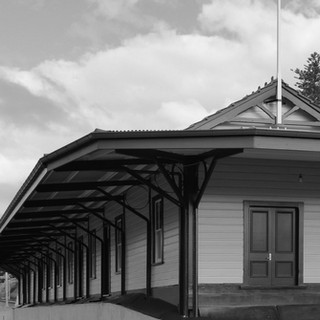 Parnell Railway Station Building Refurbishment