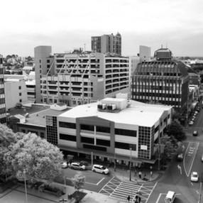 Christchurch Transport Operations Centre