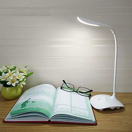 Rechargeable Led Table & Desk Lamp