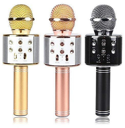 Wireless Microphone for Karaoke