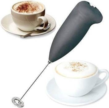 Electric Foam Classic Sleek Design Hand Blender Mixer