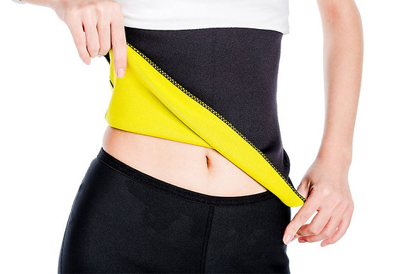 Body Shaper Slimming Belt for Weight Loss