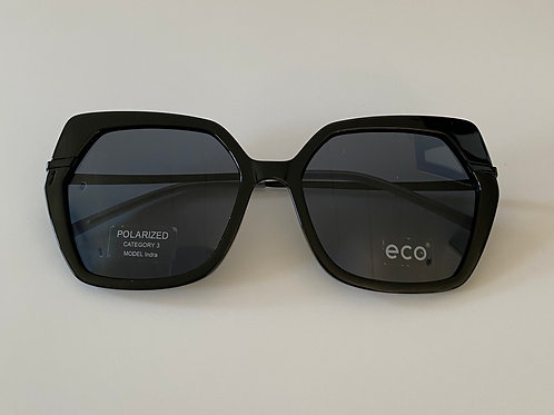 Eco Sole -  Indra 56/17 140 BLK
