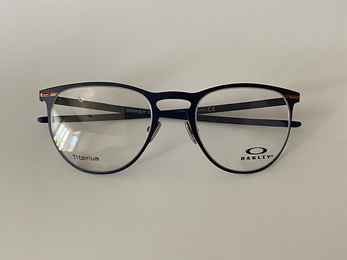 OAKLEY - Code: 135 OX5145-0350 Matte Dark Navy