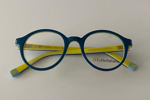Stile Italiano - Code: 5009 C104 41/18 125