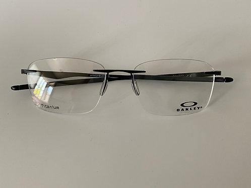 OAKLEY - Code: 140 OX8050-1255 Pollshed Grey Smoke 55/18