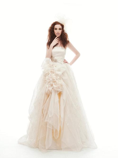 큐티 드레스