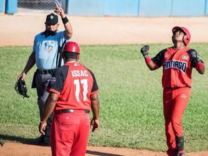 Playoffs 2021: Santiago de Cuba está a un éxito de la clasificación