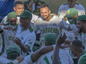 Playoffs 2021: ¡Pinar del Río, otra vez entre los cuatro grandes!