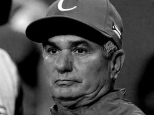Falleció Higinio Vélez, titular de la Federación Cubana de Béisbol