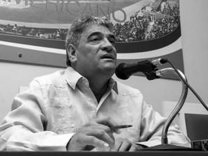 De luto el béisbol cubano con la dolorosa pérdida física del Comisionado Nacional Ernesto Reynoso