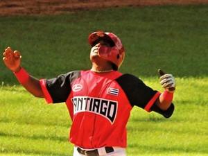 """Juego de las Estrellas del béisbol cubano: El team del """"Futuro"""" superó a la selección del """"Presente"""""""