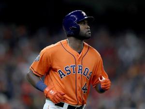 Los impresionantes números de Yordan Álvarez impactan entre las actuales superestrellas de MLB