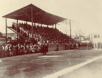 Estadio Palmar de Junco, Matanzas