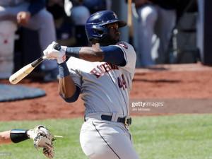 Yirsandy: Lo que significan las señales del swing de Yordan Álvarez vs. Cole y los Yankees