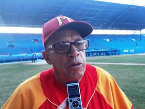 Matancero Armando Ferrer asume las riendas del elenco nacional de Cuba