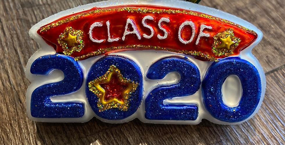 CLASS OF 2020 UPC 729343362766