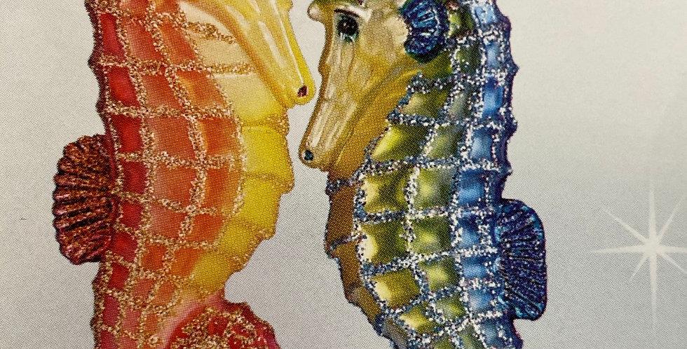 SEA HORSE (A) UPC 729343120397 -ASST 2