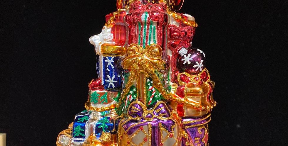 Abounding Presents
