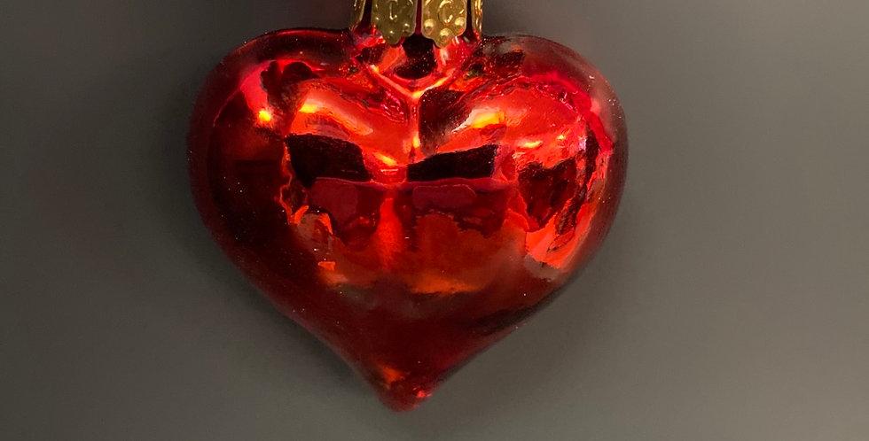 SHINY RED HEART UPC 729343300096
