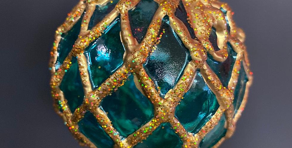 GLASS FISHING FLOAT 729343441188