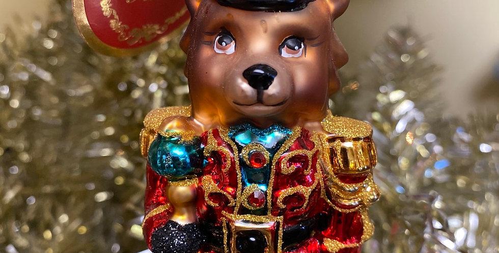 What A Bear