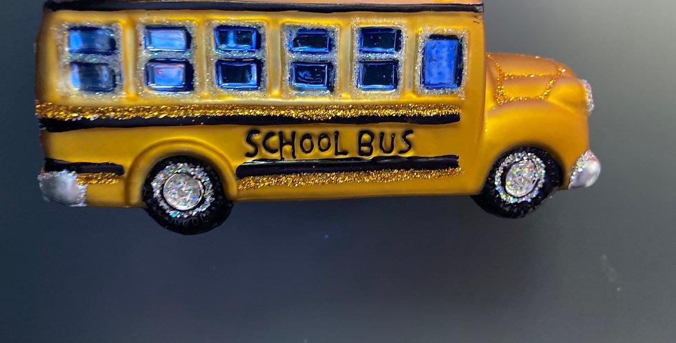 SCHOOL BUS UPC 729343460073