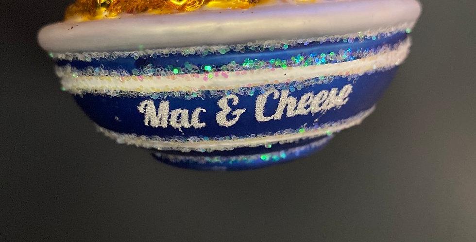 BOWL OF MAC & CHEESE UPC 729343322586
