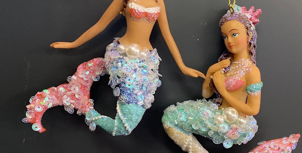 Mermaid 2asst